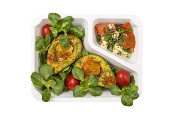 Dieta Pro Mama 2600 kcal